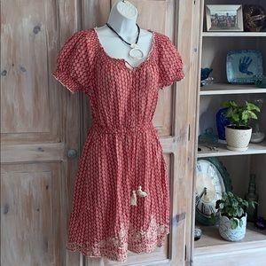eShakti Dress Women's Small